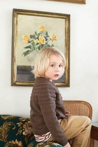Aldridge's Sweater